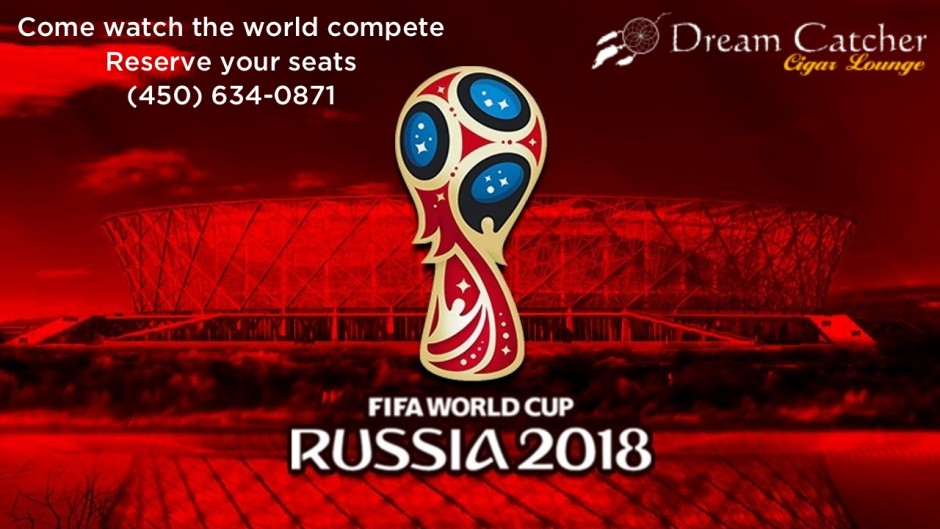 2018-07 - WorldCup