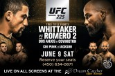 UFC225